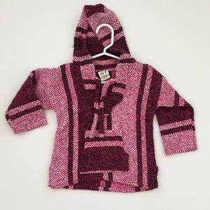 Other - Little Pull Over Hoodie